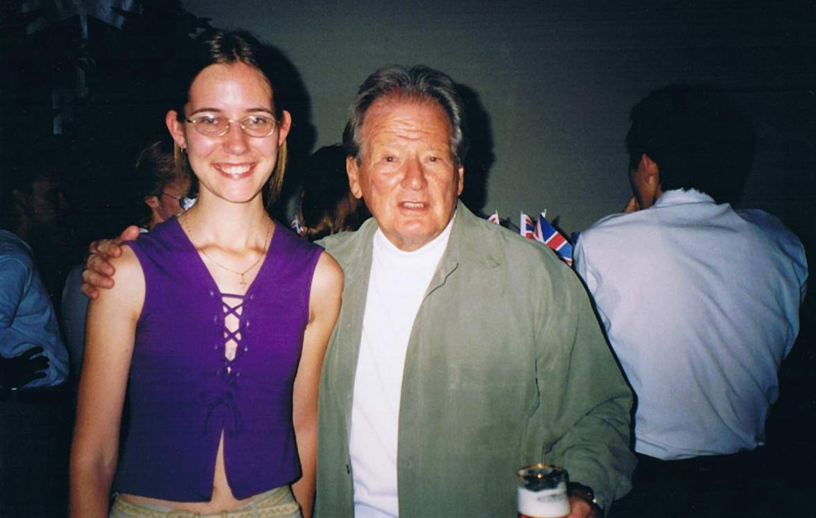 Monta mit Sir Neville Marriner